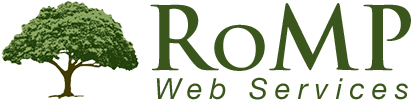 RoMP Web Services