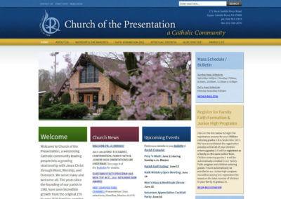 Church of the Presentation