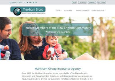 Markham Group Insurance