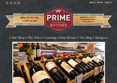 Prime Butcher Shop